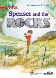 Spenser and the Rocks: I Wonder Why (F-6)
