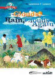 Clouds, Rain, Clouds Again: I Wonder Why (F-6)