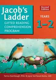 Jacob's Ladder Gifted Reading Comprehension Program, Years 1-2, 2nd Edition