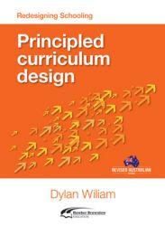 Redesigning Schooling: Principled curriculum design