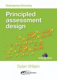 Redesigning Schooling: Principled assessment design