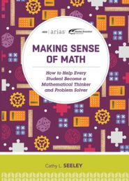 ASCD Arias Publication: Making Sense of Math