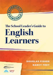 Essentials for Principals: The School Leader's Guide to English Learners