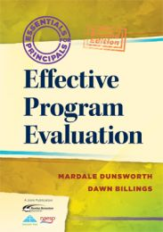 Essentials for Principals: Effective Program Evaluation, Second Edition