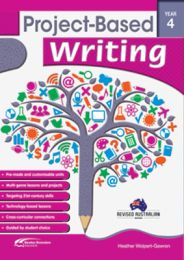 Project-Based Writing: Year 4