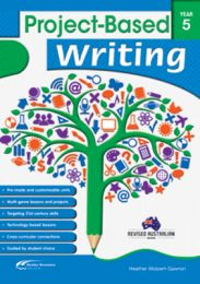 Project-Based Writing: Year 5