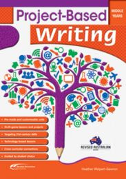 Project-Based Writing: Middle Years