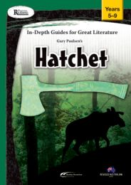 Rigorous Reading: In-Depth Guides for Great Literature: Hatchet