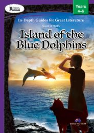 Rigorous Reading: In-Depth Guides for Great Literature: Island of the Blue Dolphins
