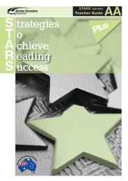 STARS PLUS Series AA Teacher Guide