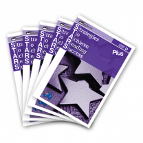STARS PLUS Series D Student Book Set of 5