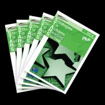 STARS PLUS Series E Student Book Set of 5