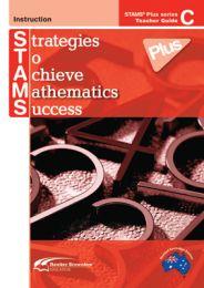 STAMS Plus Series C Teacher Guide