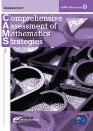 CAMS Plus Series D Student Book (Set of 5)