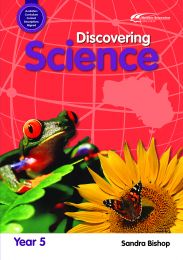 Discovering Science: Year 5