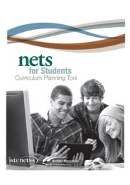 National Educational Technology Standards For Students Curriculum Planning Tool