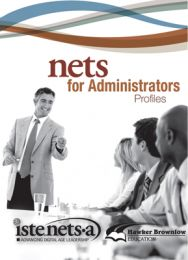 National Educational Technology Standards•A Profiles Booklet