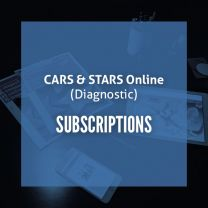 CARS & STARS Online Subscriptions