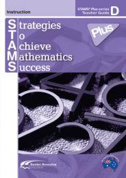 STAMS Plus Series D Teacher Guide
