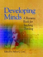 Developing Minds: A Resource Book for Teaching Thinking