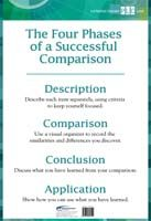 Poster: Compare & Contrast