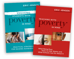 Teaching/Engaging with Poverty in Mind 2-Book Set