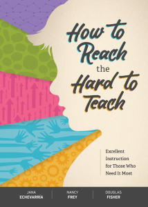 How to Reach the Hard to Teach: Excellent Instruction for Those Who Need It Most