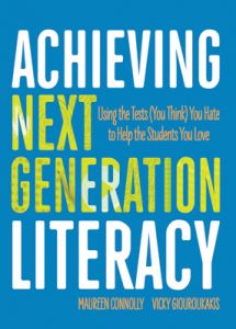Achieving Next Generation Literacy: Using the Tests (You Think) You Hate to Help the Student You Love