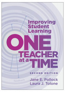 Improving Student Learning One Teacher at a Time, Second Edition