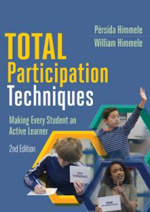 Total Participation Techniques: Making Every Student an Active Learner, 2nd Edition