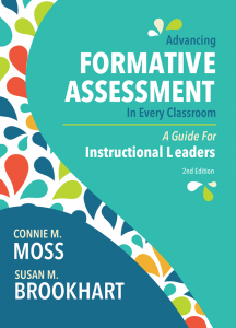 Advancing Formative Assessment in Every Classroom: A Guide for Instructional Leaders, 2nd Edition