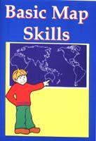 Basic Map Skills (Years 3-6)