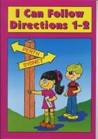 I Can Follow Directions (Years 1-2)