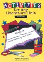 Activities for any Literature Unit (Intermediate)