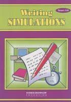 Writing Simulations