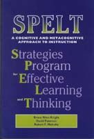 SPELT: A Cognitive and Metacognitive Approach