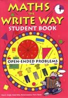 Maths The Write Way Book 1 (Set of 5)