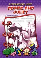 Literature Unit: Romeo and Juliet (Years 6-8)