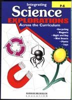 Integrating Science Explorations Across the Curriculum