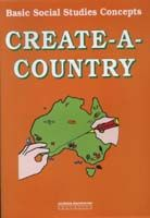 Create A Country (Years 4-7)
