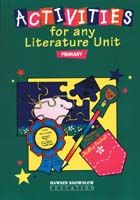 Activities for any Literature Unit (Primary)