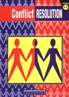 Conflict Resolution: Years K-4