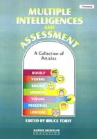 Multiple Intelligences and Assessment - A Collection of Articles