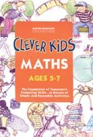 Clever Kids: Maths Ages 5-7