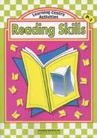 Learning Centre Activities: Reading Skills P-2