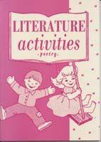 Literature Activities: Poetry