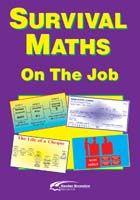 Survival Maths: On the Job