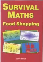 Survival Maths: Food Shopping