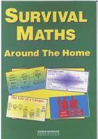 Survival Maths: Around the Home