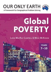 Our Only Earth: Global Poverty (Years 7-10)